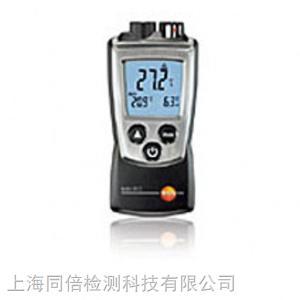 德图testo 810 两用式温度测温仪