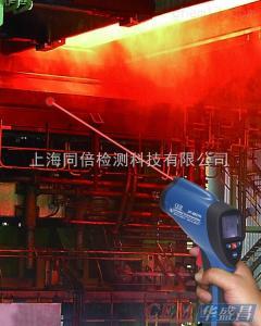 CEM华盛昌DT-8857H 高温专业型手持测温仪