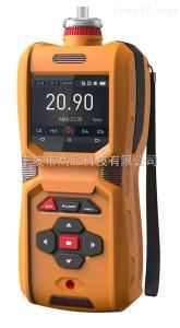 NGP60-600 便携多功能硫化氢检测仪