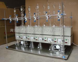 六联氨氮测定装置J*
