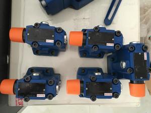 HM17-1X/250-C/V0/0 力士乐传感器阀