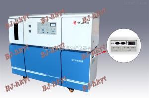 華科易通HK-2000 國產ICP-AES光譜儀