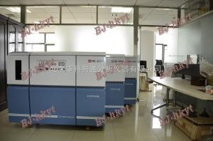 HK-8100 ICP-AES光谱仪