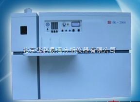 HK-8100 ICP-AES光谱分析仪