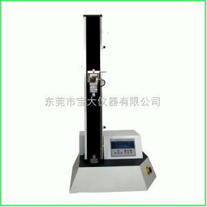 胶带初粘力测定仪 环型初粘测试仪 剥离强度试验机