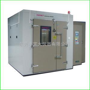 恒温恒湿实验室设计,宝大恒温恒湿房应用标准
