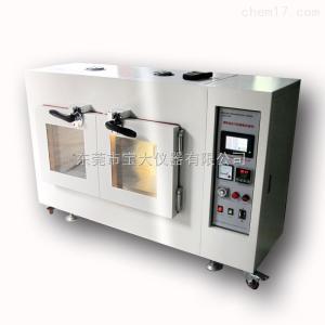 高温持粘测试仪烘箱型保持力试验机