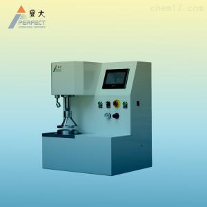 纺织布、太阳伞面料测试设备高耐水度试验机