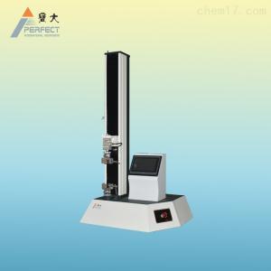 塑料波纹管道拉伸试验机,PVC板材拉力试验机