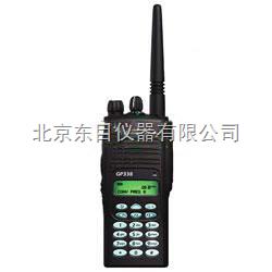 DJ15-GP338 防爆对讲机