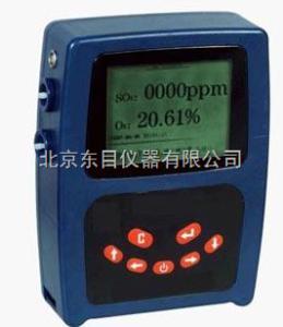 QJ12-XRL1-CO2 二氧化碳分析仪