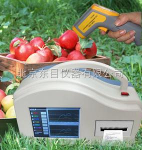 NJ13-TOP-5000 水果品质无损检测仪