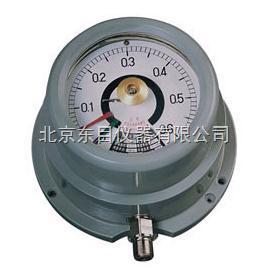 WJ6-160-B 防爆电接点压力表