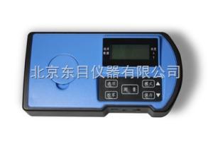 SM-1CLA 结合性余氯检测仪
