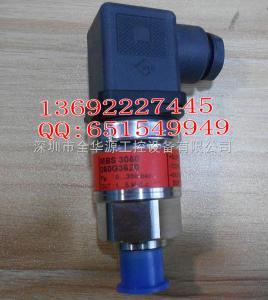 MBS3050 060G3620 Danfoss丹佛斯压力变送器