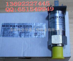 P176-3503-0-C-5-070 德国BD SENSORS压力变送器 压力传感器