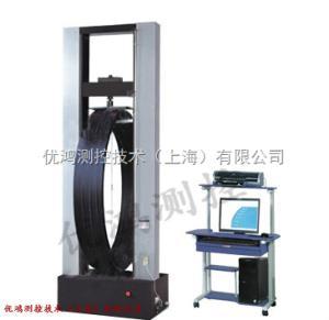 PE管材环刚度试验仪,波纹管环刚度试验仪