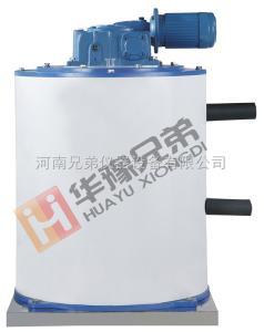 XD-0.5T 小型超市制冰机蒸发器,制冰机冰桶价格