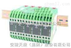SWP(雙路) 熱電偶/熱電阻溫度變送器