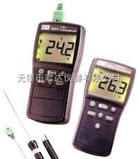 TES-1312A 臺灣泰仕溫度計