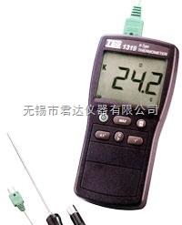 TES-1319 臺灣泰仕溫度計