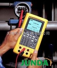 福禄克 Fluke 744多功能过程认证校准器