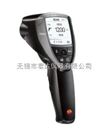 testo 835-T2 德国德图testo 835-T2红外高温测温仪
