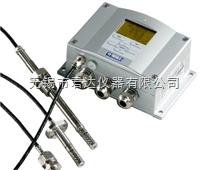維薩拉HUMICAP MMT338油中水分和溫度變送器