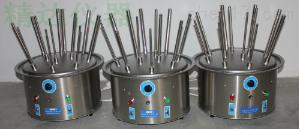 C-20 (20孔)不銹鋼氣流烘干器