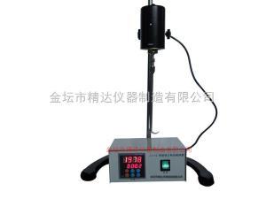 JJ-1C 数显恒速电动搅拌器厂家