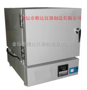 SX2-2.5-10Z 一体式箱式电阻炉