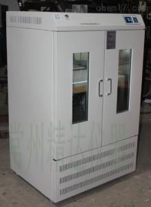 HBS-480 大型双层恒温恒湿振荡培养箱摇床