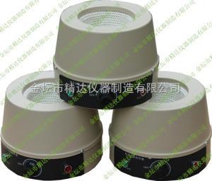 HDM-500D 磁力搅拌电热套说明书
