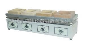 四联万用电炉DDL-4×1KW