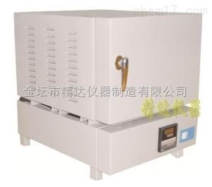 SX2-5-12 1200度一体式箱式电阻炉