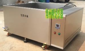 500升 大型不锈钢恒温循环水箱