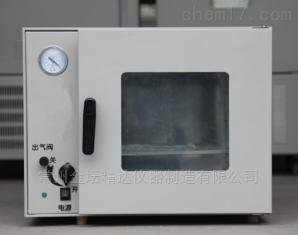 TPX-6020 真空脱泡箱