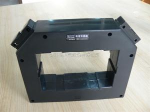 安科瑞AKH-0.66/II 120*80II 4000/5 测量电流互感器