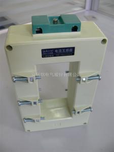 安科瑞AKH-0.66/III 130III 3000/5 电流互感器