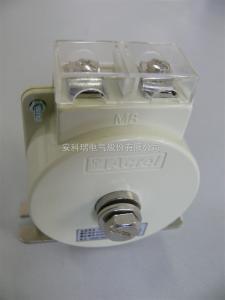 安科瑞AKH-0.66-P-M8 100-400/1 低压电动机保护器用电流互感器