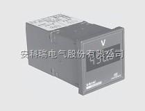 安科瑞CL48-AV 数显电压表