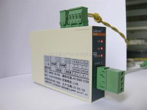 安科瑞WH03-01/H 温湿度控制器