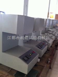KD5005 熔融指數儀