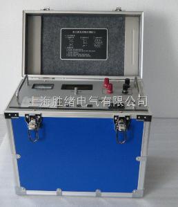 DTZR型直流电阻快速测量仪