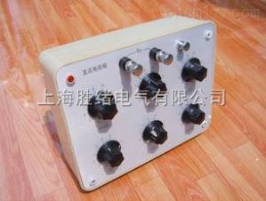 ZX25a旋轉式直流電阻箱