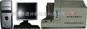 DP-CLS5型 硫含量測定儀