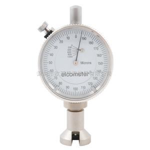 易高123指针式 英国易高Elcometer 123 表面粗糙度仪