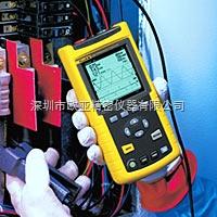 美国 Fluke 43B 电能质量分析仪,福禄克43B电能分析仪