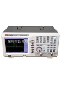 UTS2030 優利德UTS2030數字頻譜分析儀,UTS2000系列頻譜儀