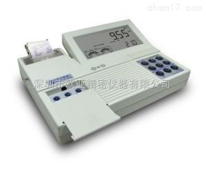 HI122 HANNA哈纳HI122微电脑酸度pH-氧化还原ORP-温度°C测定仪